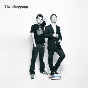 The shoppings