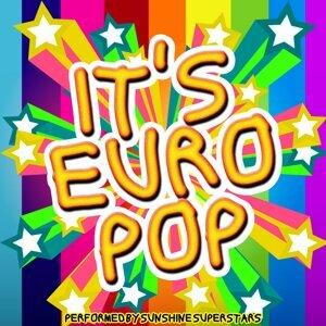 It's Euro POP
