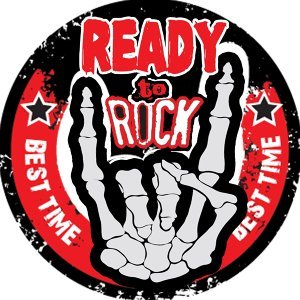 Ready to Rock