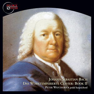 Bach: Das Wohltemperierte Clavier, Book 2, BWV 870-893