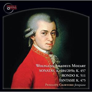 Mozart: Sonatas, K. 284/205b & K. 457