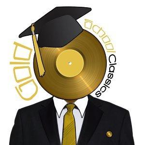 Gold School Classics
