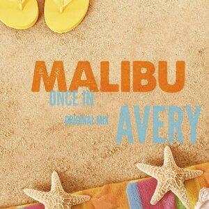 Once In Malibu - Single