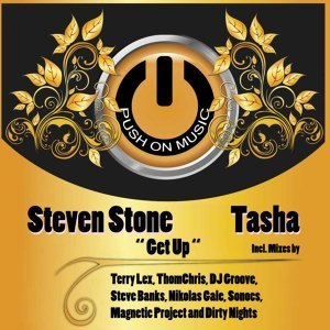 Get Up - Mixes By Terry Lex, ThomChris, DJ Groove, Steve Banks, Nikolas Gale, Sonocs, Magnetic Project and Dirty Nights