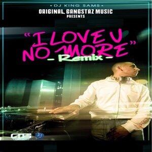 I Love U No More - Remix