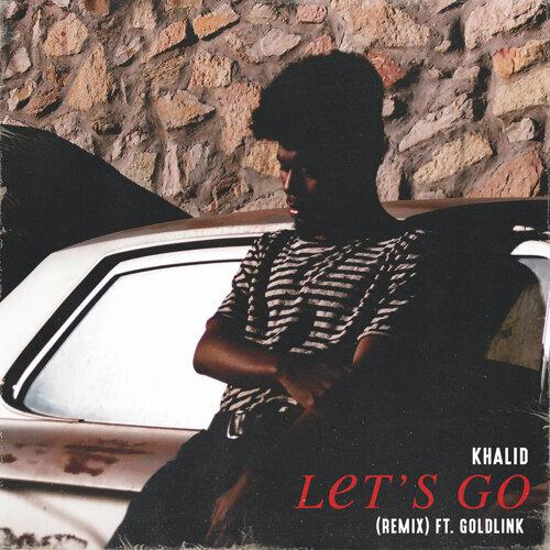 Let's Go (Remix)