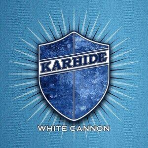 White Cannon