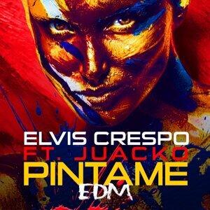 Pintame (Edm) [feat. Juacko]
