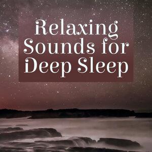 Relaxing Sounds for Deep Sleep – Calming Sounds, Dream All Night, Relaxing Waves, Silent Music