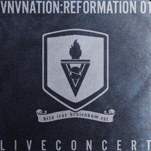 Reformation 1 - Live Tracks