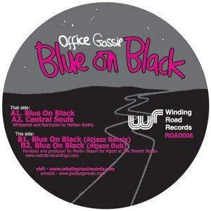 Blue On Black EP