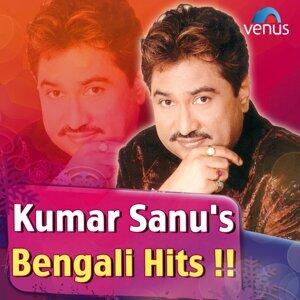 Kumar Sanu's Bengali Hits