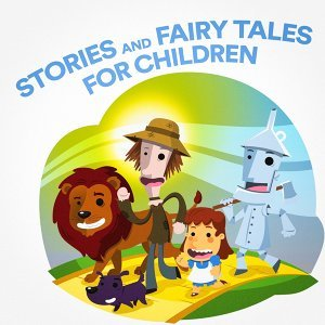 Stories and Fairy Tales For Children