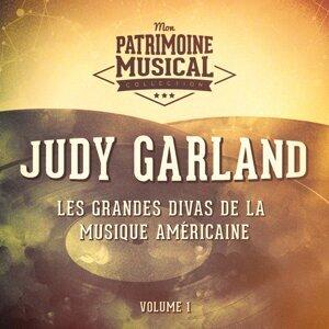 Les grandes divas de la musique américaine : Judy Garland, Vol. 1 (Live at Carnegie Hall, New-York, 1961)