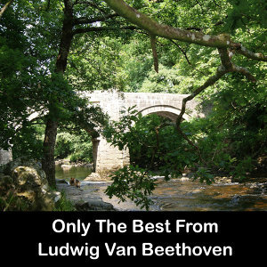 Only The Best From Ludwig Van Beethoven