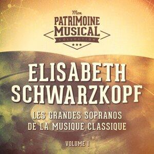Les grandes sopranos de la musique classique : Elisabeth Schwarzkopf, Vol. 1