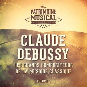 Les grands compositeurs de la musique classique : Claude Debussy
