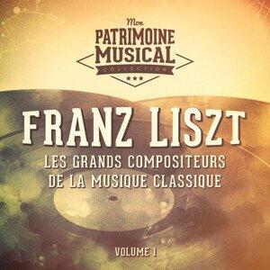 Les grands compositeurs de la musique classique : Franz Liszt, Vol. 1