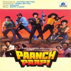 Paanch Paapi - Original Motion Picture Soundtrack