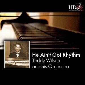 He Ain't Got Rhythm, Vol. 2