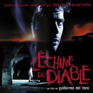 L'échine du diable - Guillermo del Toro'S Original Motion Picture Soundtrack