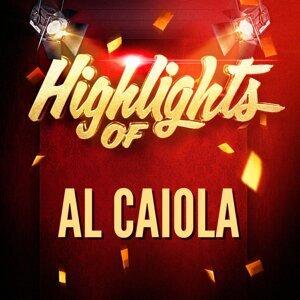 Highlights of Al Caiola