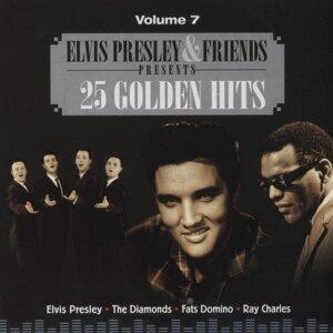 25 Golden Hits - Volume 7