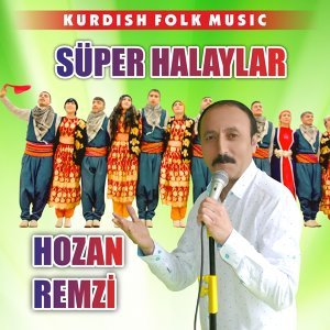 Süper Halaylar - Kurdish Folk Music