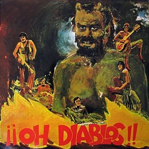 ¡¡Oh, diablos!! - Remastered 2015