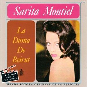 B.S.O. La Dama de Beirut. 100 Años de Cine Español - Remastered 2015