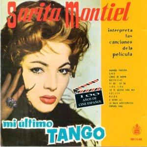 B.S.O. Mi último tango. 100 Años de Cine Español - Remastered 2015