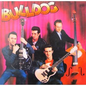 Bulldog - Remastered 2015