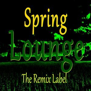 Spring Lounge - Ambient Chillout Background Inspirational Music Album Soundtrack