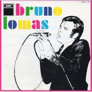 Bruno Lomas - Remastered 2015