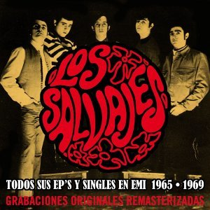 Todos sus EP's y singles en EMI - 1965-1969 (2015 Remastered Version)