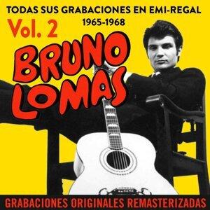 Todas sus grabaciones en EMI-Regal (1965-1968) - Remastered 2015