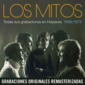 Todas sus grabaciones (1968-1975) - Remastered