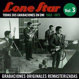 Todas sus grabaciones en EMI (1963-1972), Vol. 3 - Remastered 2015