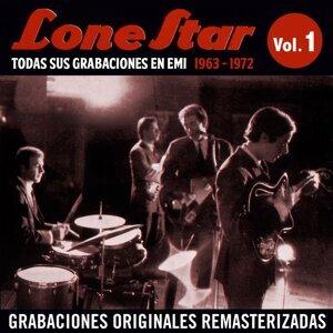 Todas sus grabaciones en EMI (1963-1972), Vol. 1 - Remastered 2015