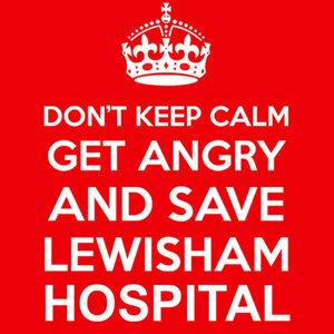 Save Lewisham A&e