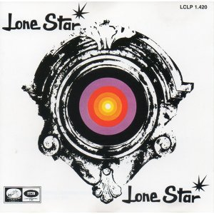 Lone Star - Remastered 2015