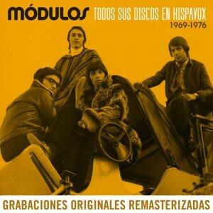 Todos sus discos en Hispavox (1969-1976) - Remastered 2015