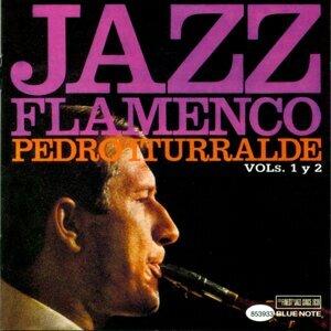 Jazz Flamenco Vols. 1 Y 2 - Remasterizado 2015