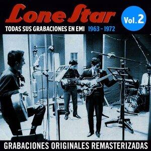 Todas sus grabaciones en EMI (1963-1972), Vol. 2 - Remastered 2015