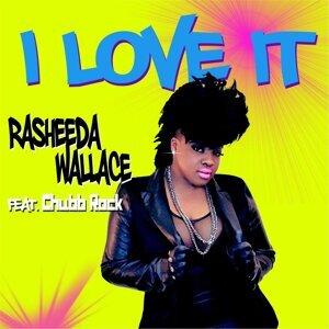 I Love It (feat. Chubb Rock)