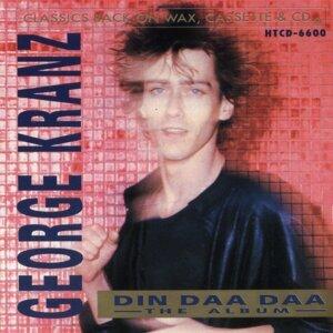 Din Daa Daa - The Album