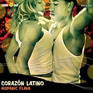 Corazon Latino