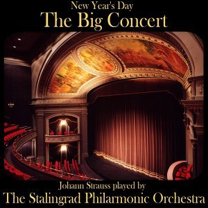 New Year's Day: The Big Concert