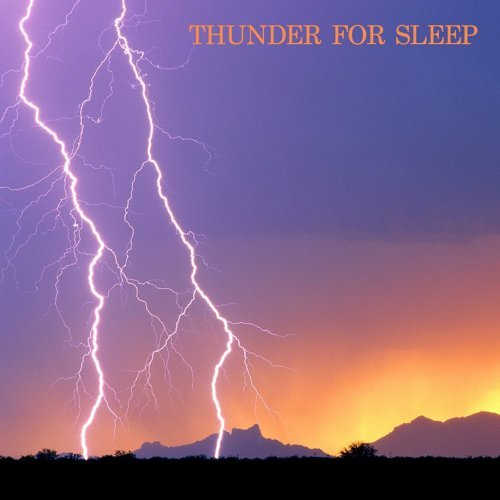 Thunder Storm, Thunderstorms & Rain Sounds - Thunder for