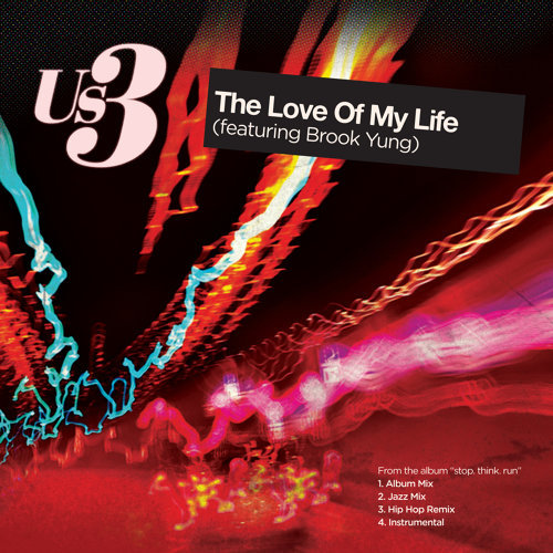 The Love Of My Life EP